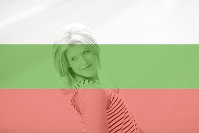 Βουλγαρική σημαία