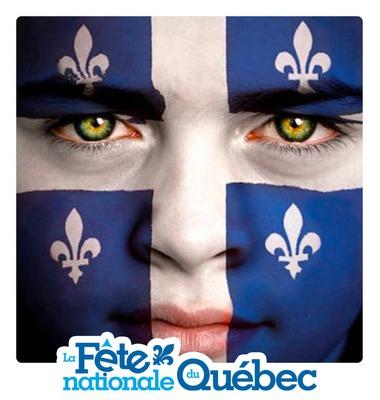 Quebecin kansallinen päivä