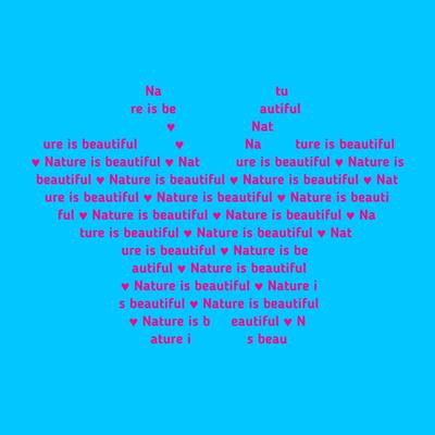 Text hugis Papillon