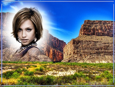 Paisagem Grand Canyon