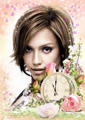 Sat i cvijeće