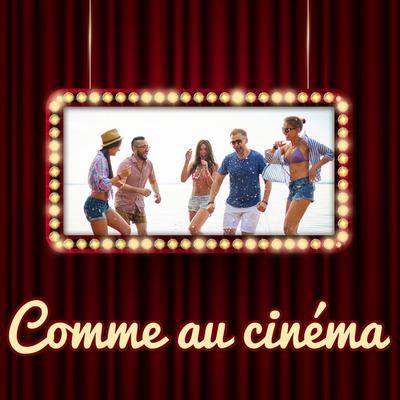 Οθόνη κινηματογράφου