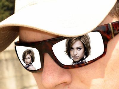 Cena Óculos
