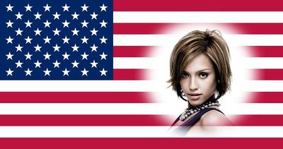 Zastava SAD Sjedinjene Države