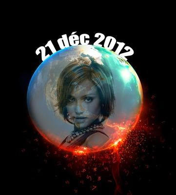 La fine del mondo il 21 dicembre 2012