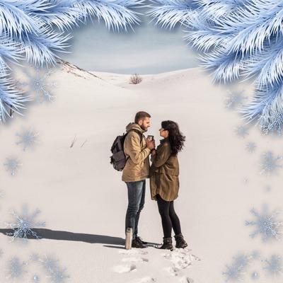 Gelido inverno