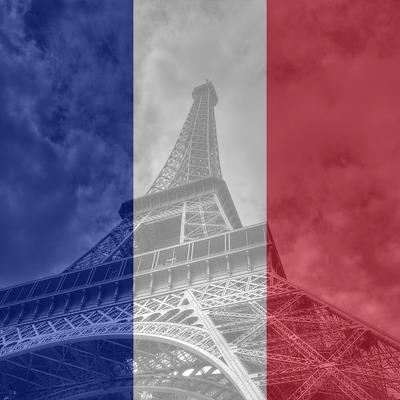Plaza de la Bandera francés