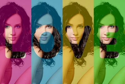Uwielbiam kolory