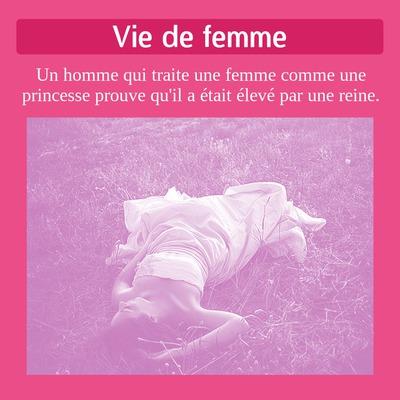Afiche rosa estilo nina/mujer