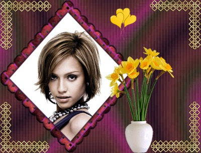 Bouquet di narcisi Narciso