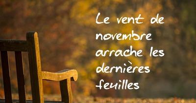 Jesen stolica
