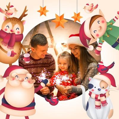 Roztomilé Vianoce
