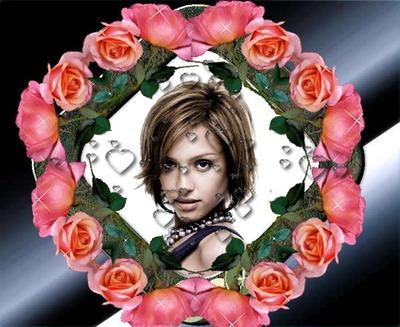 Roser og Hjerter