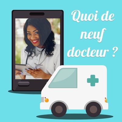 Smartphone y ambulancia