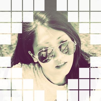 Mosaici bianchi