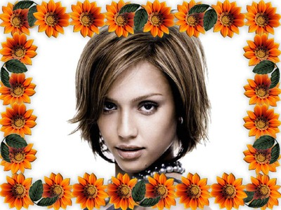 Orange Ziedi