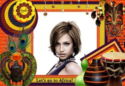 Fête Afrique