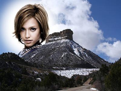 Gorski krajolik