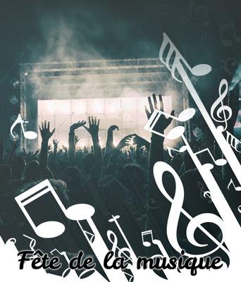 Music festival Notes