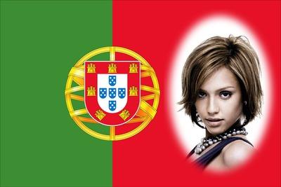 Portogallo bandiera