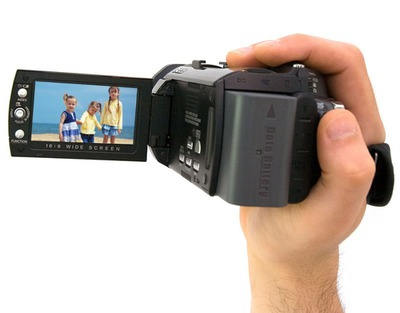 Camcorder Camera Scene