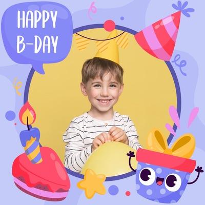 Дечији рођендан