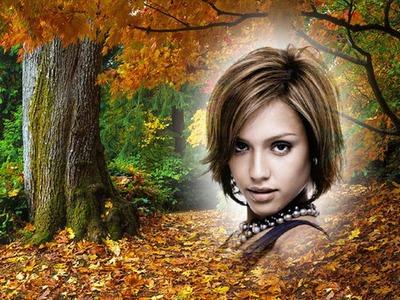 Jesenné les