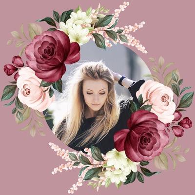 Ružičaste ruže