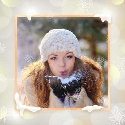 Inverno dorato