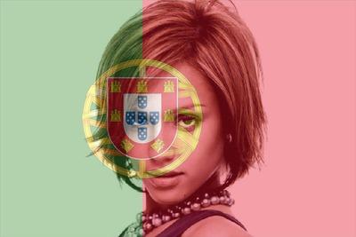 Portugalia flag