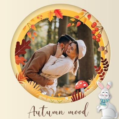 Cercles d'automne