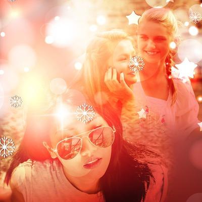 Boże Narodzenie Daydream 2 zdjęcia