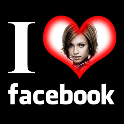 Λατρεύω το Facebook