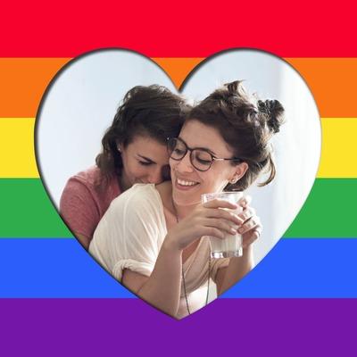 LGBT-vlag