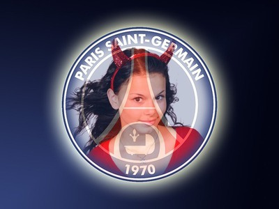 Ποδόσφαιρο PSG Paris Saint Germain