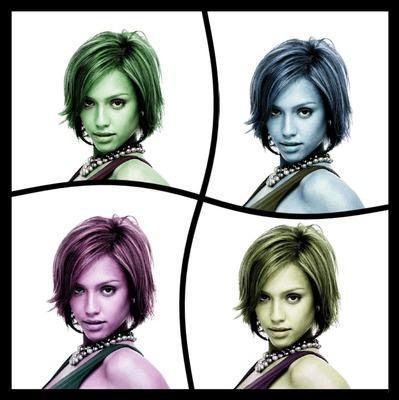 4 Zdjęcia Colorized