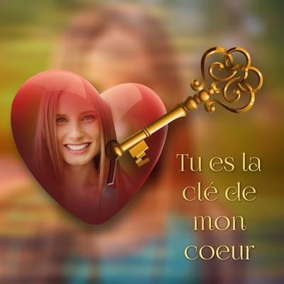 Nyckeln till mitt hjärta
