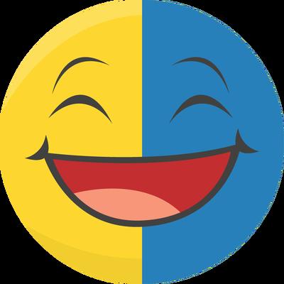 Personlig smiley
