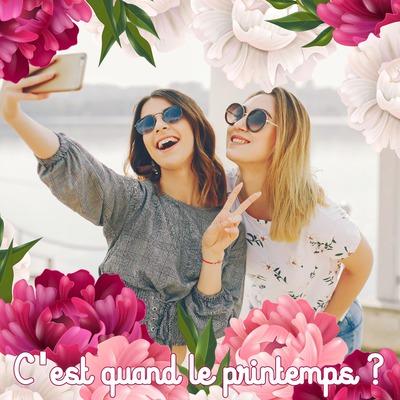 Ružové a biele pivonky