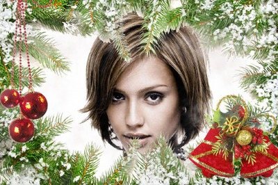 Decorazione albero di Natale