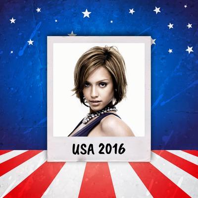 Election américaine 2016