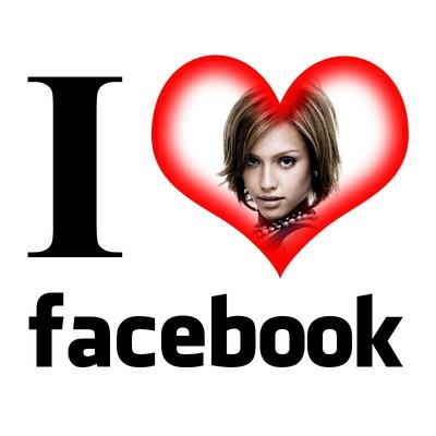 Ik houd Facebook