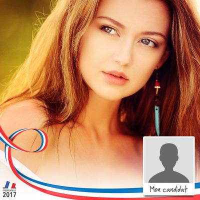 Pokažite svoju podršku kandidatu na predsjedničkim izborima u Francuskoj 2017. godine