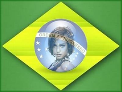 Бразилско знаме
