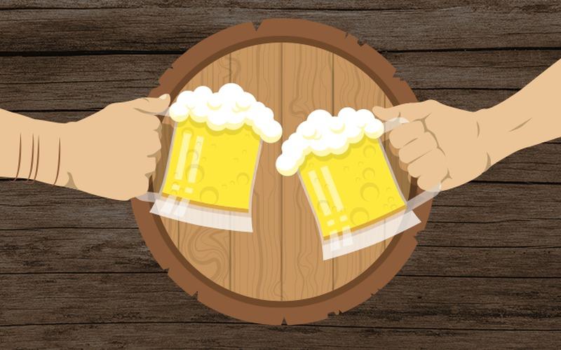 Quali sono i tuoi amici ubriachi?