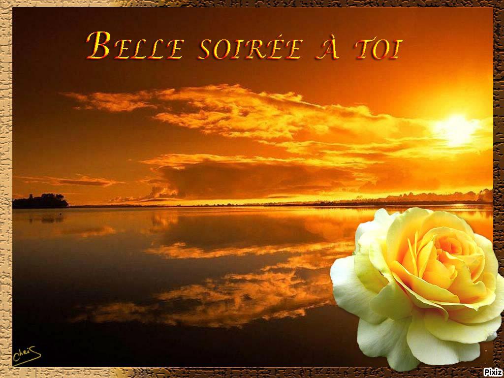"""Résultat de recherche d'images pour """"belle soiree"""""""