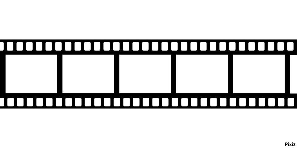 Montaje fotografico Cinta de Cine Para Varias Fotos!! - Pixiz