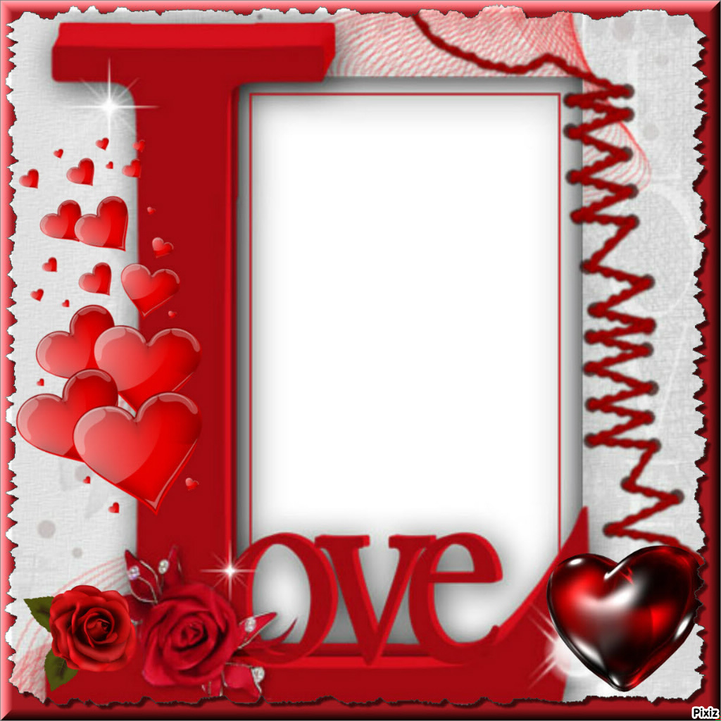 Fotomontage Dj CS Love Frame s4 - Pixiz