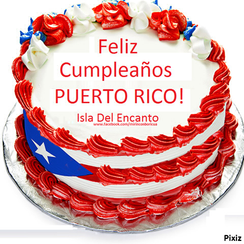 Sexy puerto rican birthday — photo 6