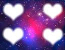 L'amour c'est bien, à deux c'est mieux .. <3